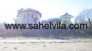 اجاره ویلا ساحلی کلارآباد