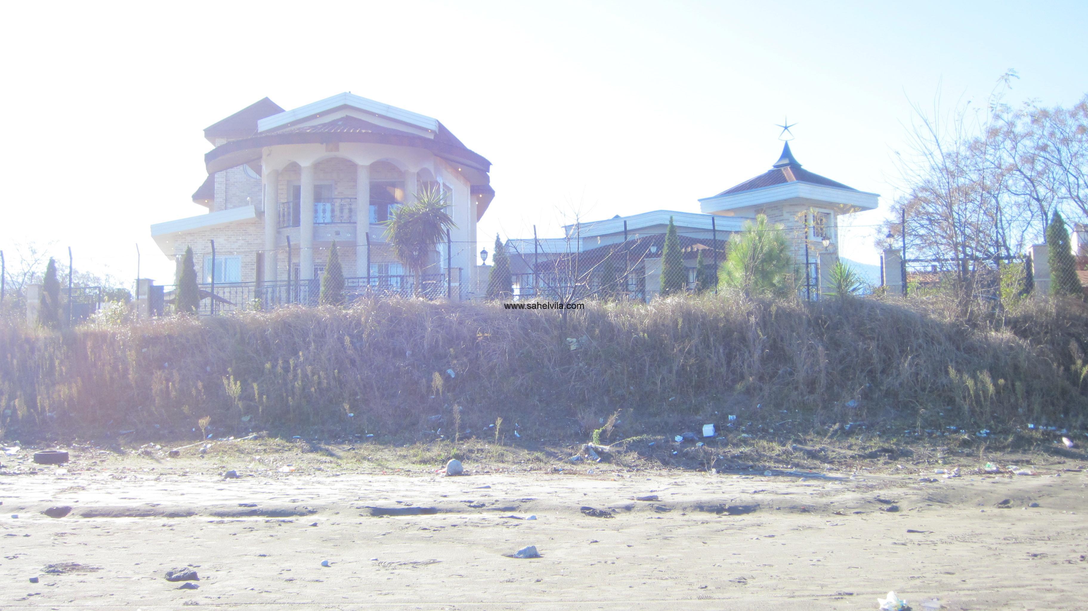 اجاره ویلا ساحلی کلارآباد (15)