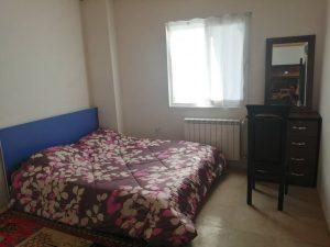 اتاق خواب ویلا استخردار نوشهر