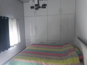 اتاق خواب ویلا استخردار لوکس در نوشهر