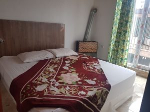 اتاق خواب ویلا استخردار3خوابه نوشهر