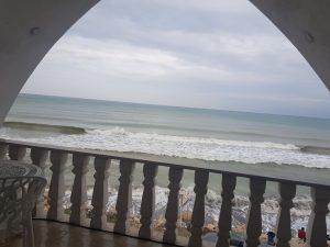 اجاره ویلا استخردار ساحلی 3خوابه نوشهر