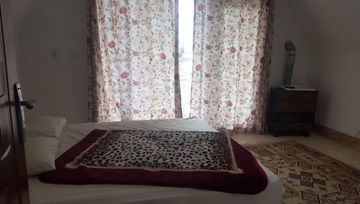 اتاق خواب ویلا استخردار 3خوابه نوشهر