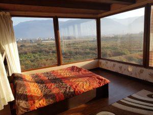 اتاق خواب ویلا 3جنگلی خوابه نوشهر
