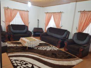 نشینمن ویلا جنگلی زیبا در نوشهر